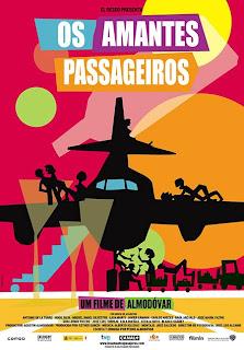 Assistir Os Amantes Passageiros Dublado Online HD