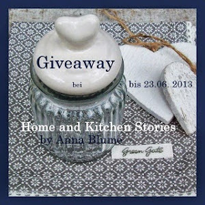 Giveaway by Home and Kitchen Stories