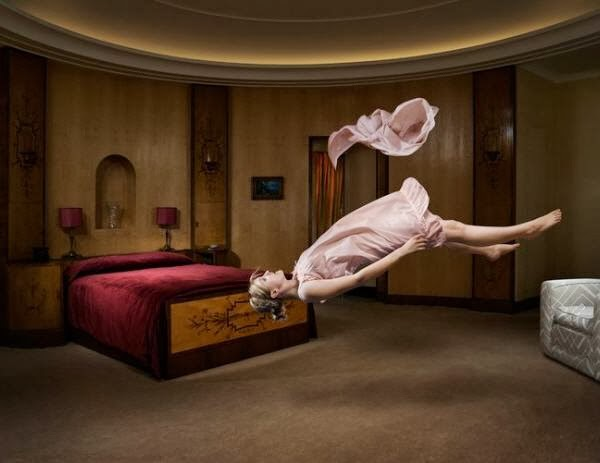 Stunning Photography by Julia Fullerton-Batten
