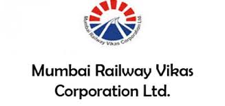 Image result for Mumbai Railway Vikas Corporation Ltd (MRVC)