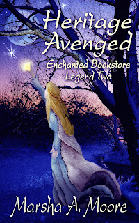 http://www.amazon.com/Heritage-Avenged-Enchanted-Bookstore-ebook/dp/B0086OO07G/ref=sr_1_1?s=digital-text&ie=UTF8&qid=1338172930&sr=1-1