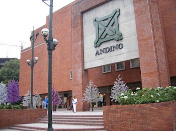 1999. CENTRO ANDINO