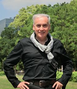 Joel Legendre-Koizumi