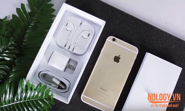 bán iPhone 6 bản lock