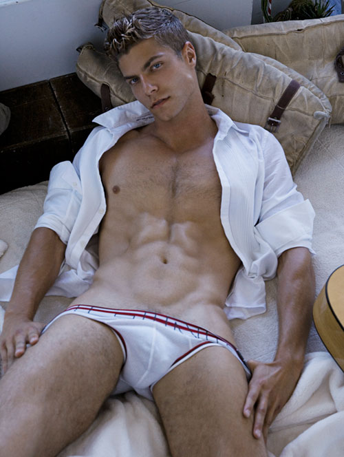 Joe Slaughter By Rick Day Homotography