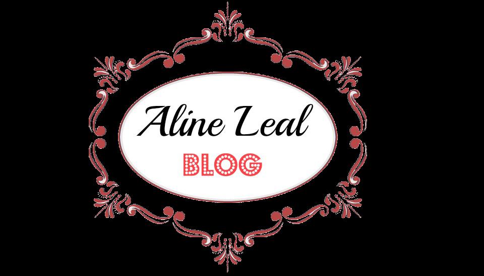Aline Leal Blog