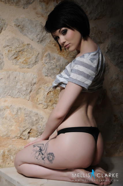 Mellisa Clarke Sexy