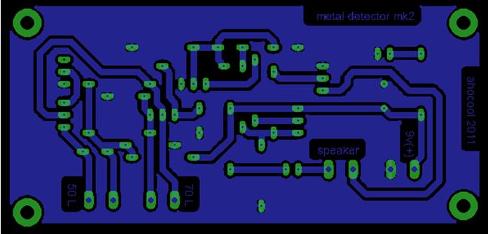 untuk resistor 390R itu dipotong kakinya sependek mungkin dan disolder dibawah PCB (untuk yg menggunakan PCB yang...