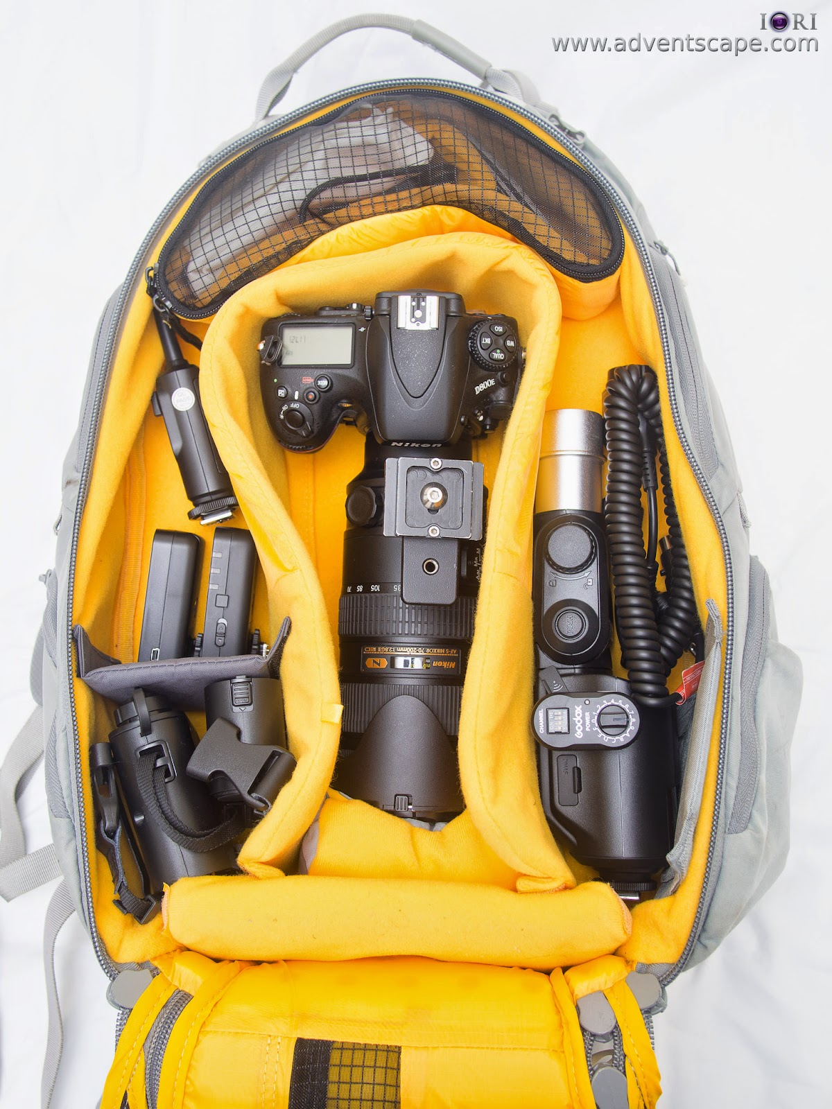 205, adventscape, Australian Landscape Photographer, bag, Bug, Kata, Manfrotto, Philip Avellana, review, accessories, pouch, strap, What's In Your Bag, Strobist