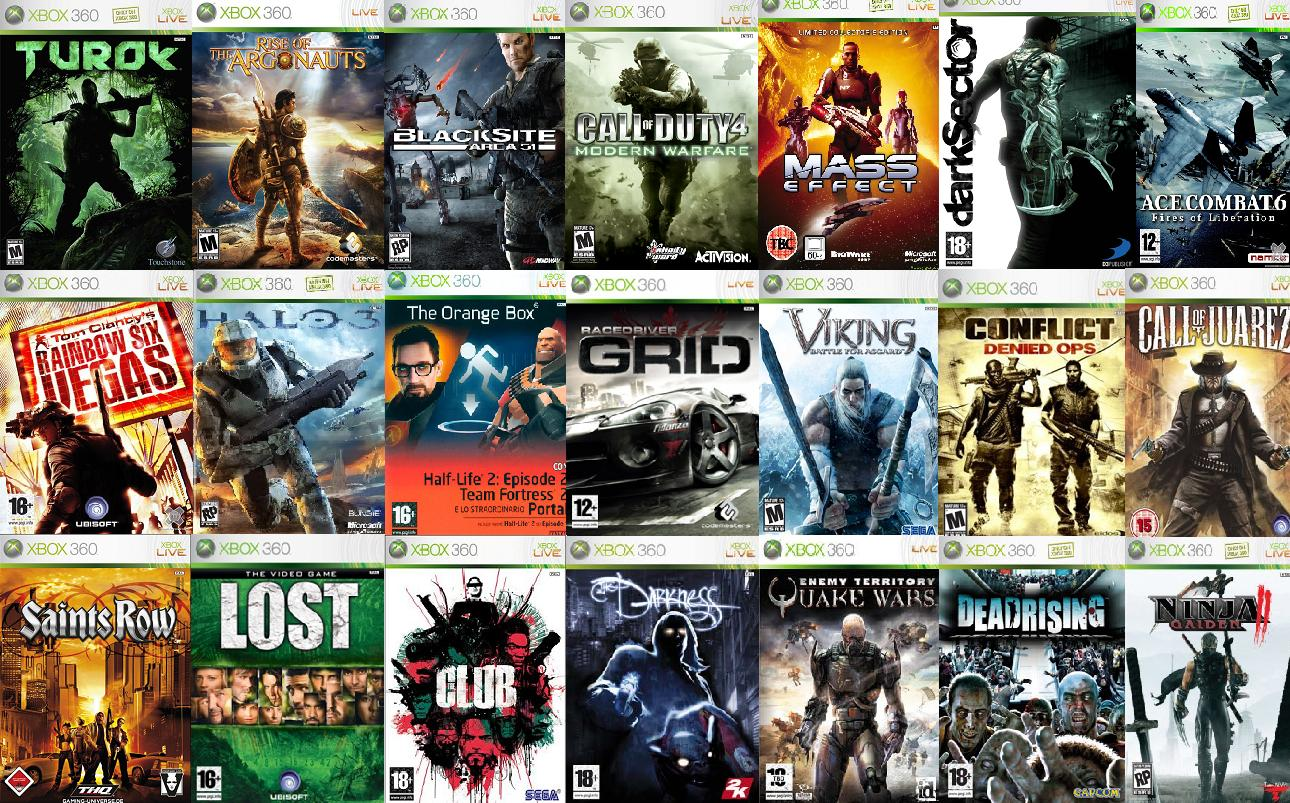 Fuse Jogo De Xbox 360 : Boot infor center jogos xbox
