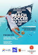 2017 Beach Soccer Mar Menor Cup