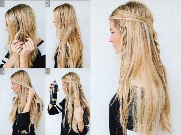 17 ideas para llevar el pelo perfecto todos los días al trabajo