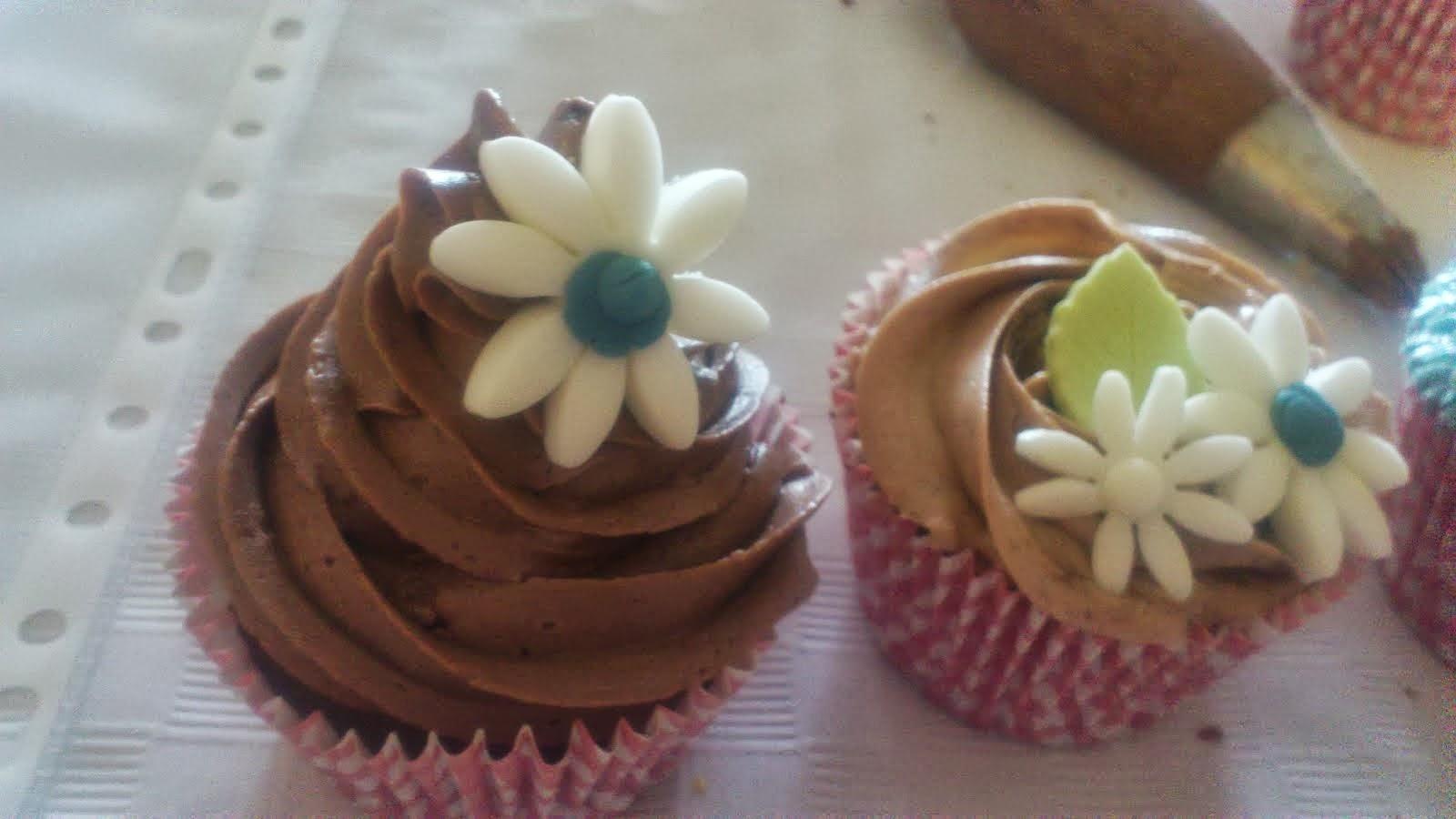 La cocina de leyre mi historia con los cupcakes - Cocinas leyre ...