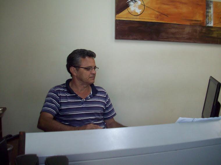 PROGRAMA NA RADIO DIFUSORA DE PENÁPOLIS: A CAMINHO DA LUZ