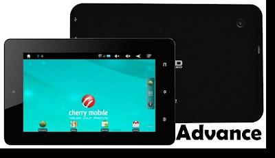 Cherry Mobile Advance Pad