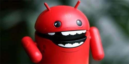 Saibia que os Antivírus para Android são inúteis veja!