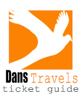 Tour Operator and ticket guide