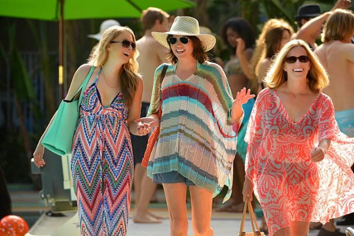 CSI: Las Vegas - Episode 15.05 - Girls Gone Wilder - Promotional Photos