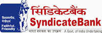 Jobs in Syndicate Bank