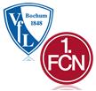 VfL Bochum - FC Nürnberg