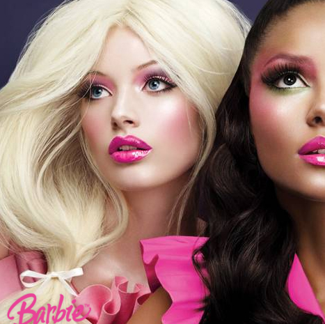if barbie was real - photo #22