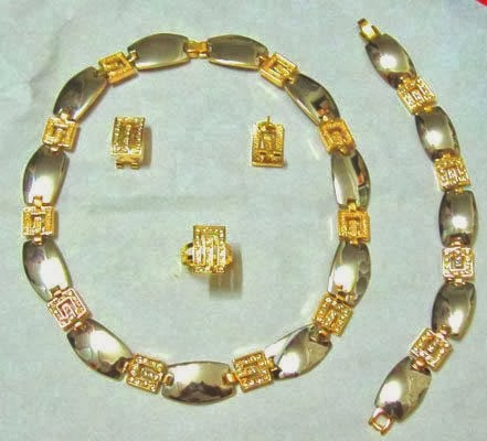 Fashion African Jewelry