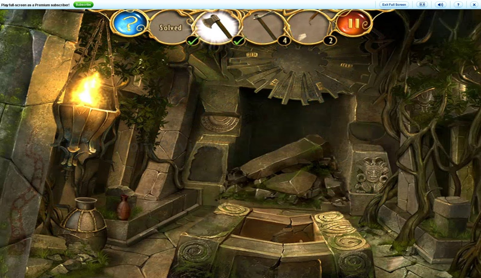free hidden object games no trial time