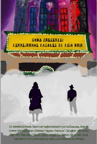 Femmes/Hommes Fatale of Film Noir (eBook)