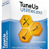 Free Download TuneUp Utilities 2013 [ + ] License Key