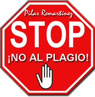 No al plagio