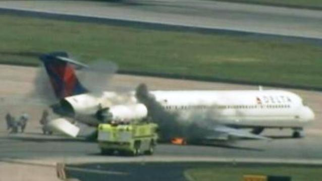 Aviation Accidents and Incidents: News: Delta Air Lines ...