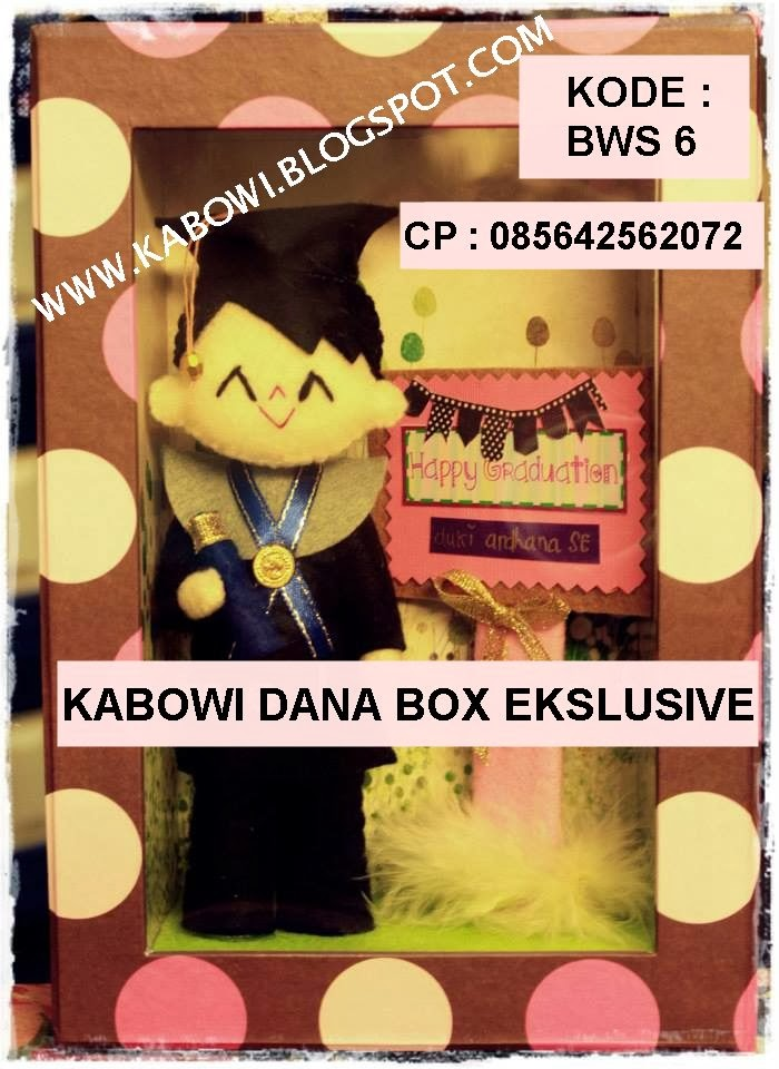 graduation doll boneka wisuda aksesoris hadiah wisuda dan souvenir kado wisuda kabowi