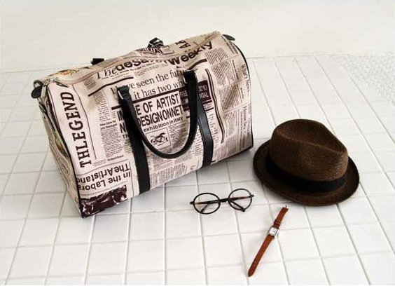 Bag Newspaper6
