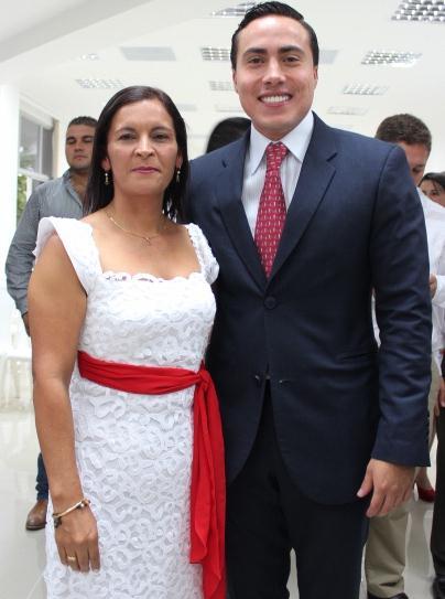 Resultado de imagen para Flor María Rangel Guerrero, yHéctor Murillo,