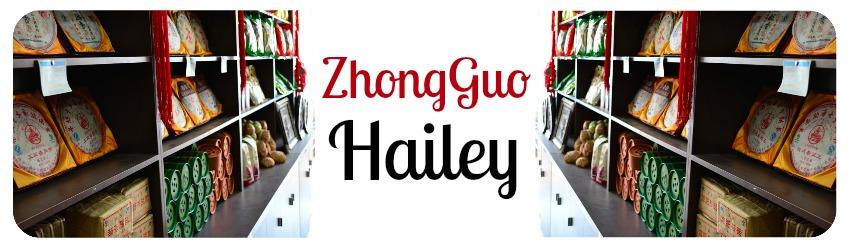 Zhong Guo Hailey