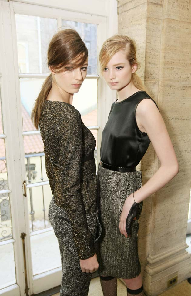 Photo Gallery Of Global Fashion Capitals Of 2011