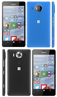 Microsoft Lumia 950, Lumia 950 XL, smartphones, cheap cellphone,