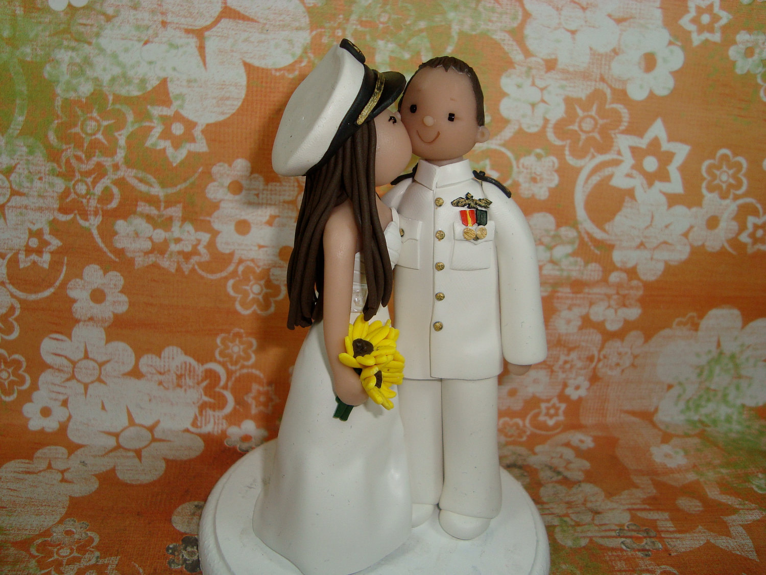 funny cute wedding cake toppers may 2013. Black Bedroom Furniture Sets. Home Design Ideas