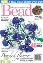 Bead Magazine Issue 46