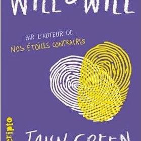 Will & Will de John Green & David Levithan