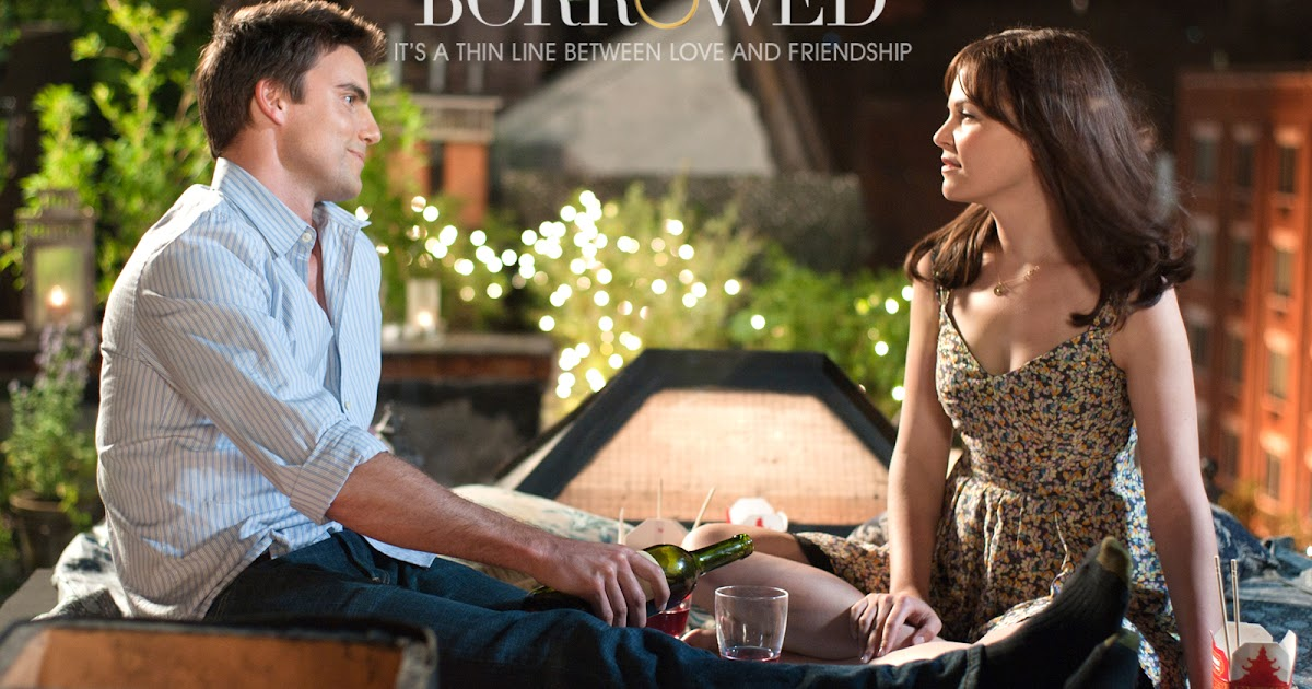 Ez Pc Wallpaper Something Borrowed Official Wallpaper