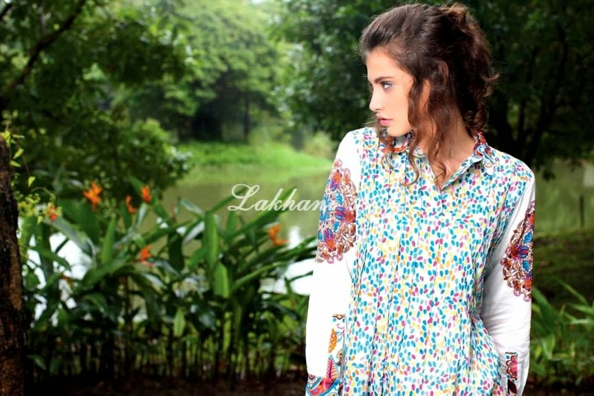 Lakhany Silk Mills COTTORINA 2013 Collection | LSM COTTORINA ...