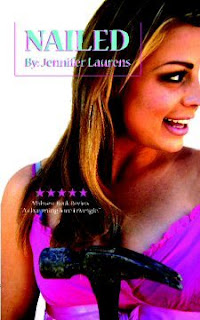 Review: Nailed by Jennifer Laurens
