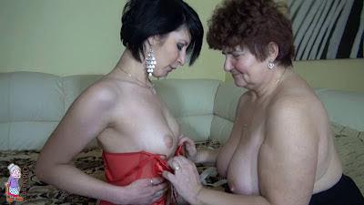 lesbian action