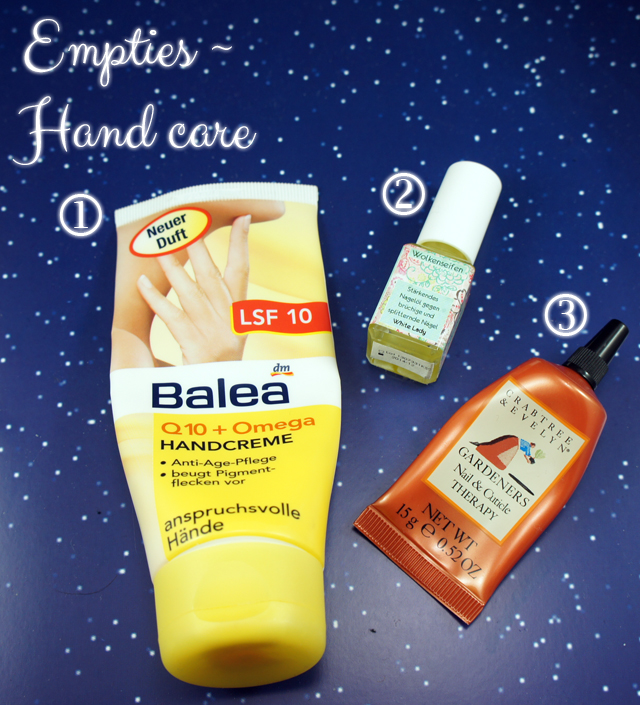 balea wolkenseifen crabtree and evelyn hand care