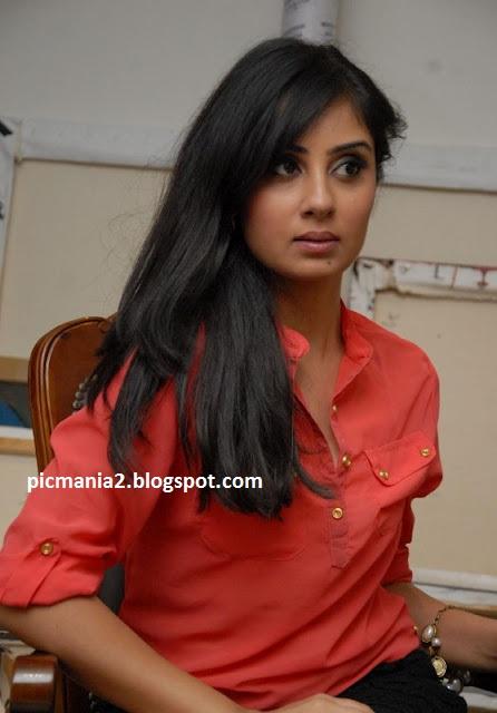 Bhanu sri mehra hot sexy photo shoot