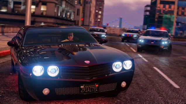 GTA5《俠盜獵車手5》PC版1.01補丁更新日誌修復洗錢BUG