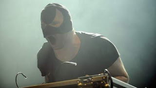 bob rifo cornelius the bloody beetroots photo