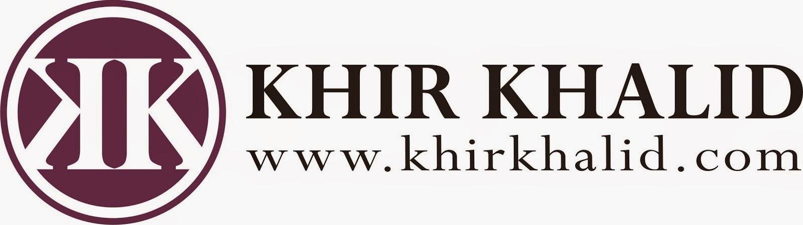 Khir Khalid