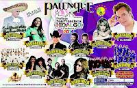 Palenque Feria Pachuca 2014